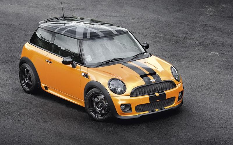 modified car mini cooper s torque. Black Bedroom Furniture Sets. Home Design Ideas