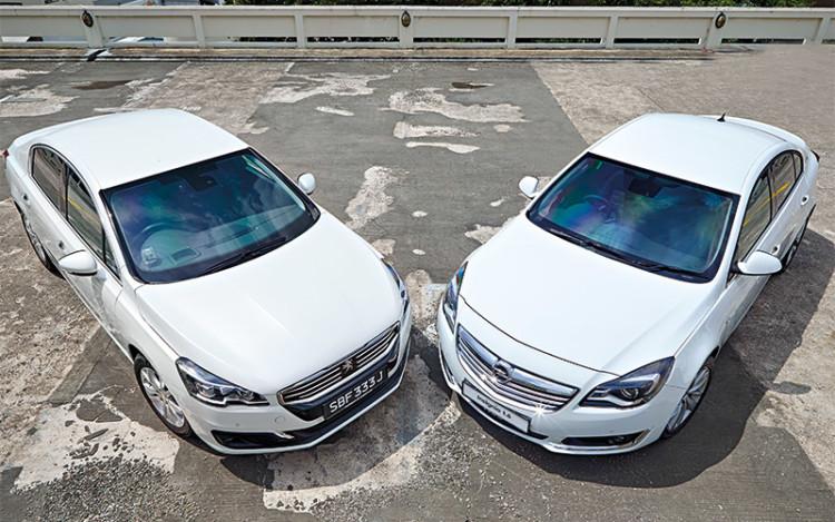 Peugeot-508-vs-Opel-Insignia_1