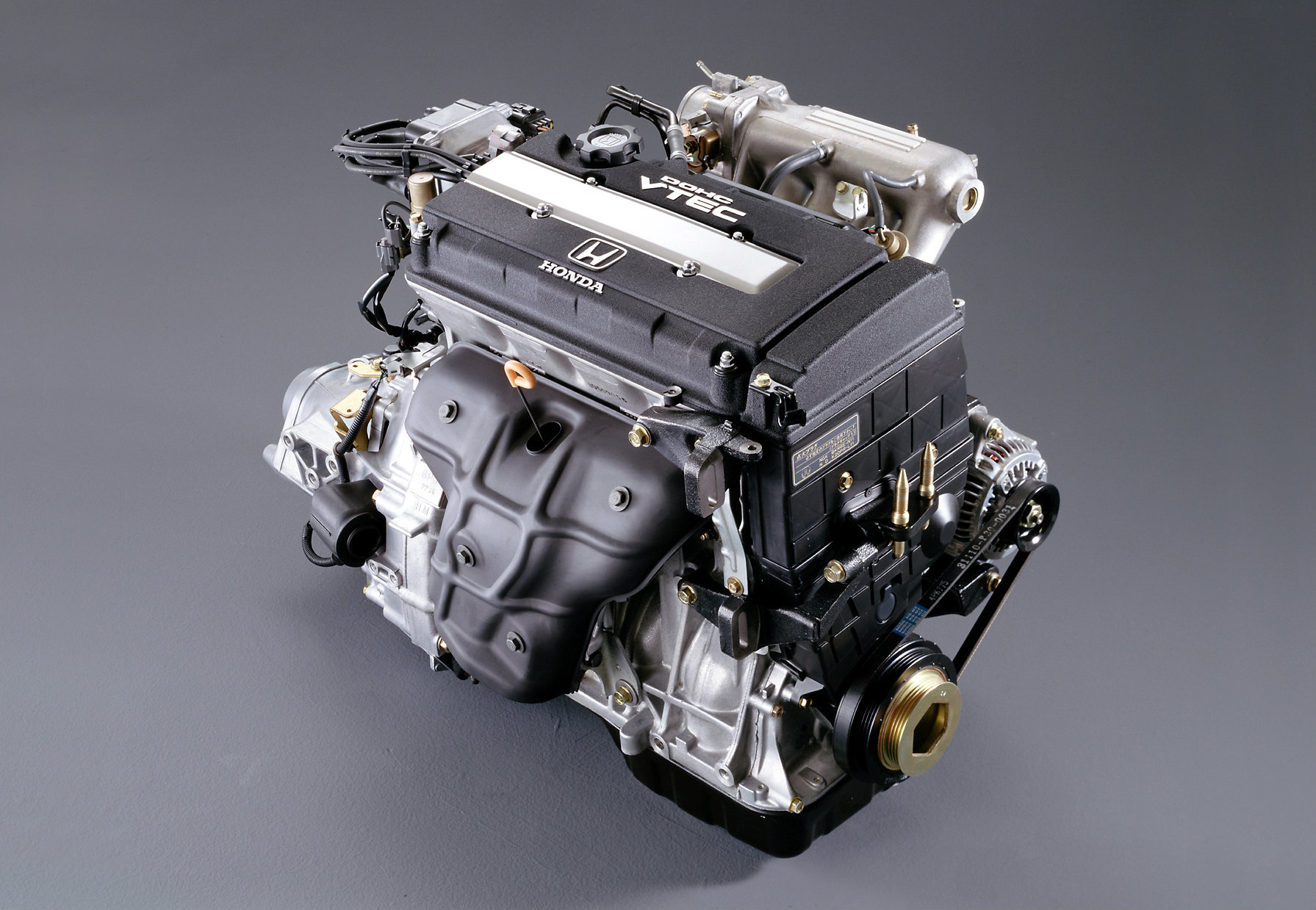 Honda's DOHC VTEC technology is an engineering marvel | Torque