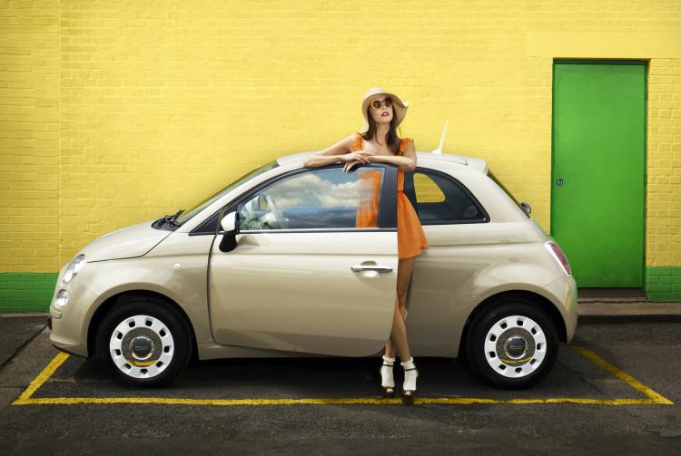 ladies, parking, lady drivers, women drivers pic2