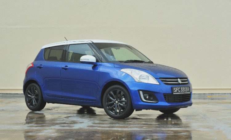 Suzuki Swift_1
