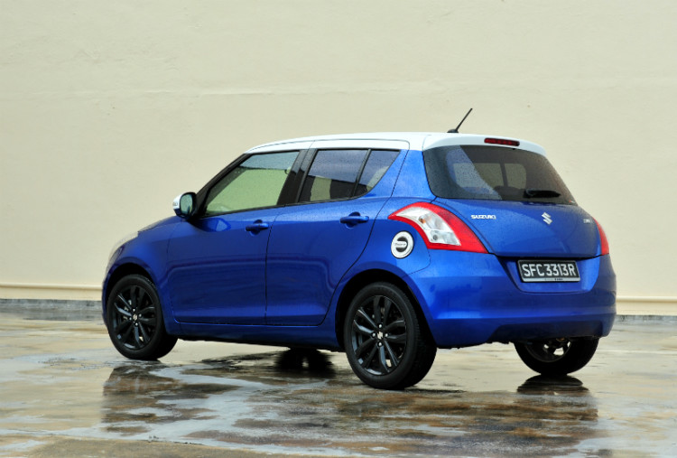 Suzuki Swift_6