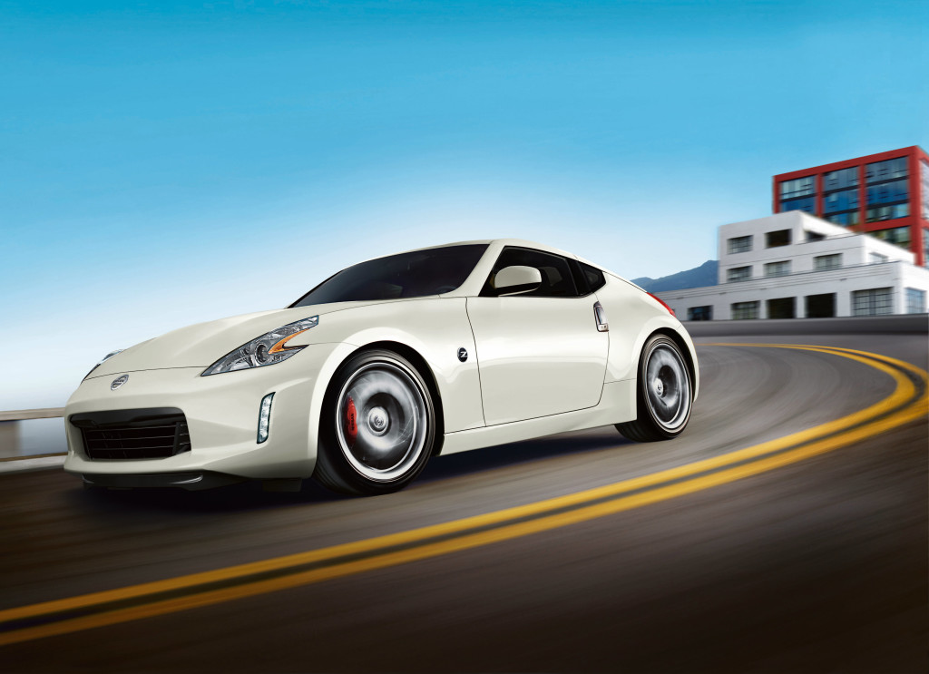nissan, 370z, nissan 370z, synchro rev control, heel-and-toe shifting, heel-and-toe downshifting pic4