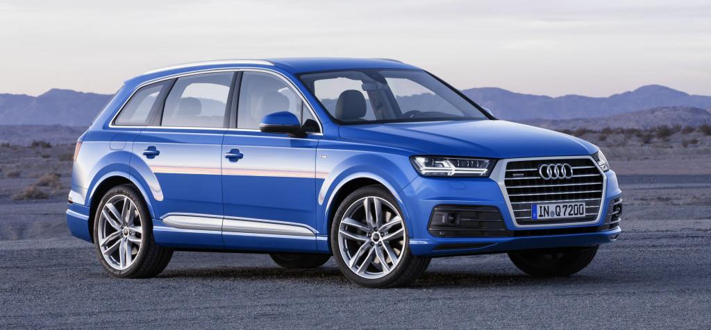 st, torque, straits times, awards 2015, best 3-litre suv Audi Q7