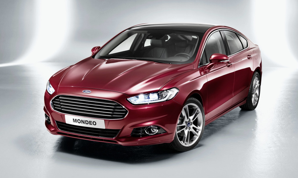 st, torque, straits times, awards 2015, best category b saloon Ford Mondeo