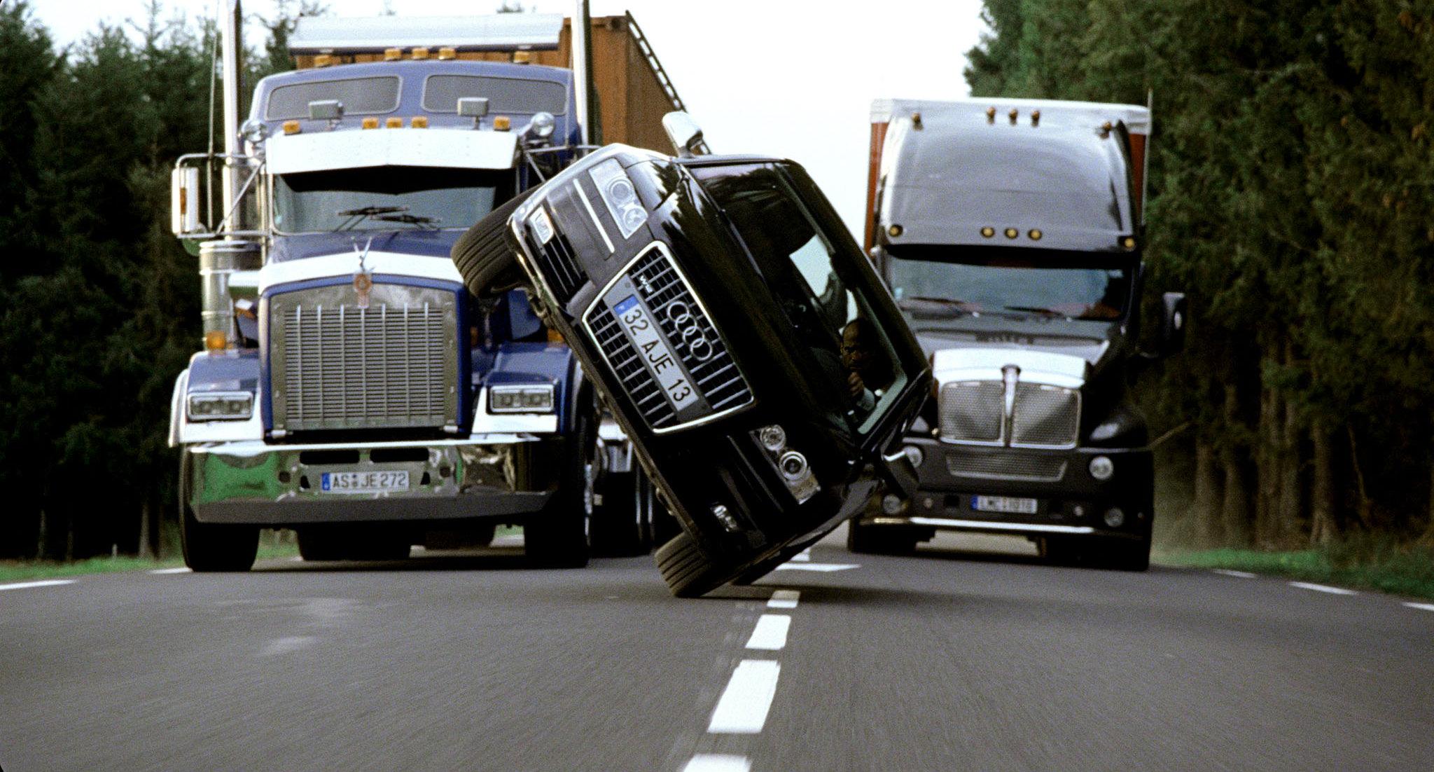 Kelebihan Kekurangan Audi Transporter Tangguh