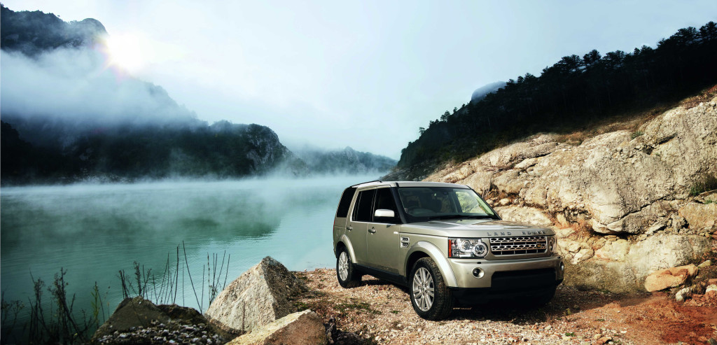 river crossing, land rover, discovery, land rover discovery, royal navy, wet wet wet pic3