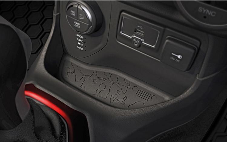 Jeep Renegade_connectivity