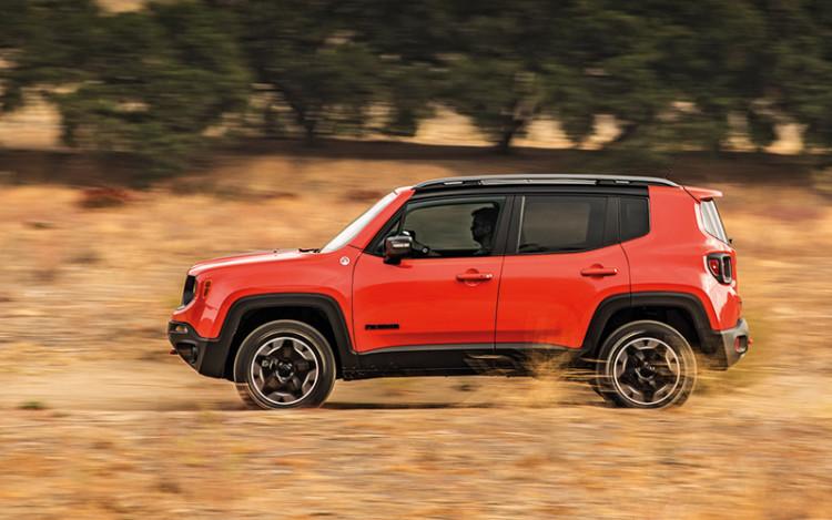Jeep Renegade_panning