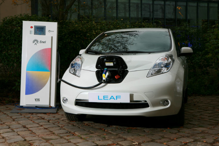 electric car_1