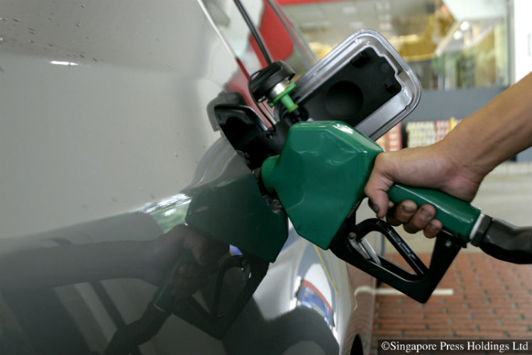 The Competition Commission of Singapore noted that pump prices are influenced more by wholesale fuel prices rather than prices of crude oil, as the latter is a raw material which has not yet been processed.