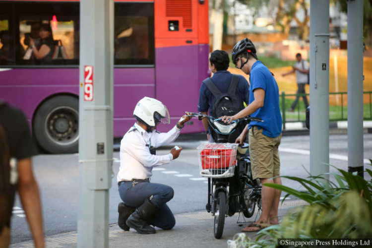 stiffer penalties for those who flout e-bike rules_1