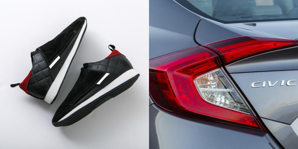 honda, civic, honda civic, jackthreads, sneakers, jackthreads sneakers pic3