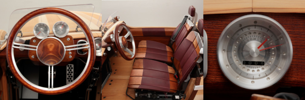 toyota, setsuna concept, toyota setsuna concept, wooden roadster pic2
