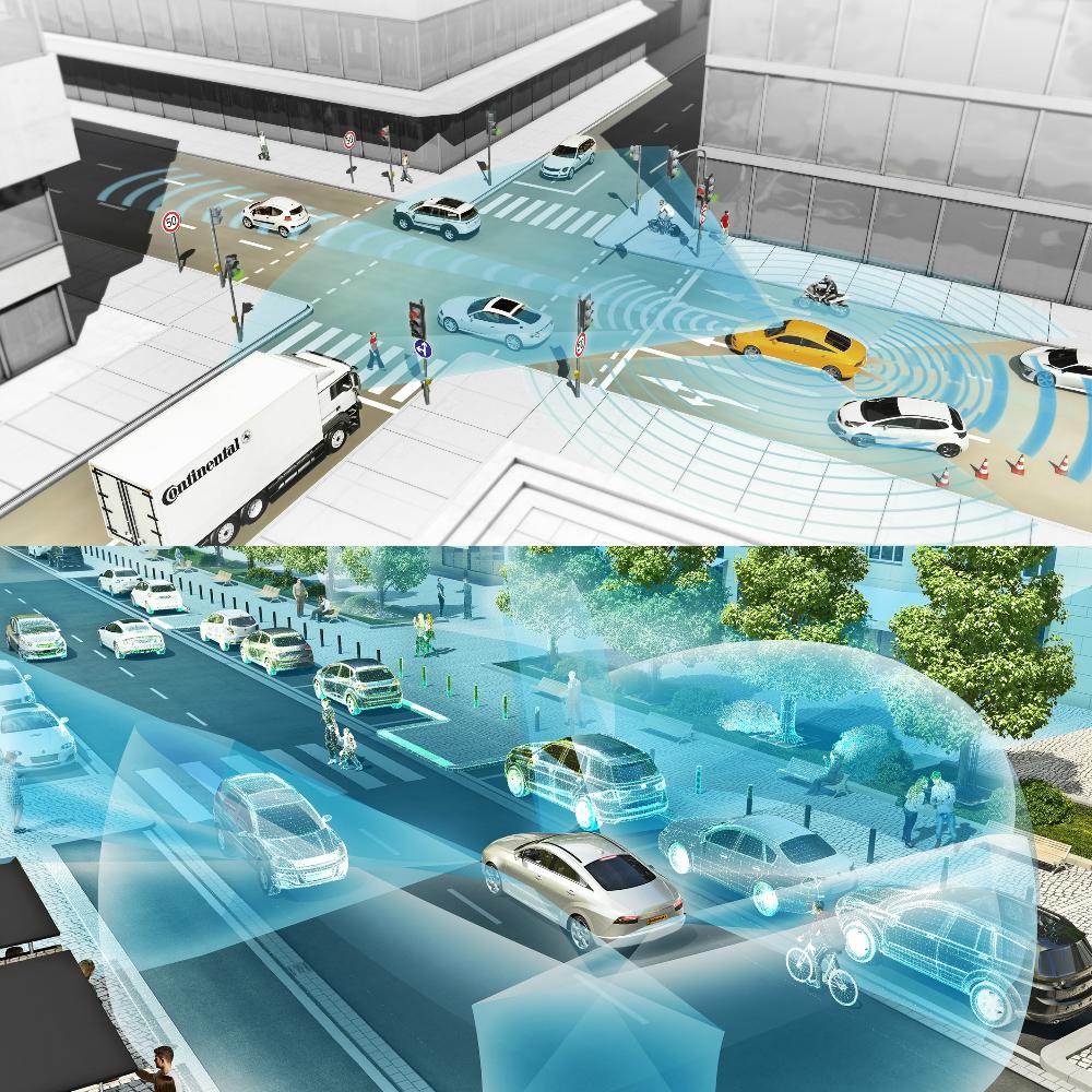 autonomous cars, autonomous driving, motor insurance, automotive safety, volvo cars pic3