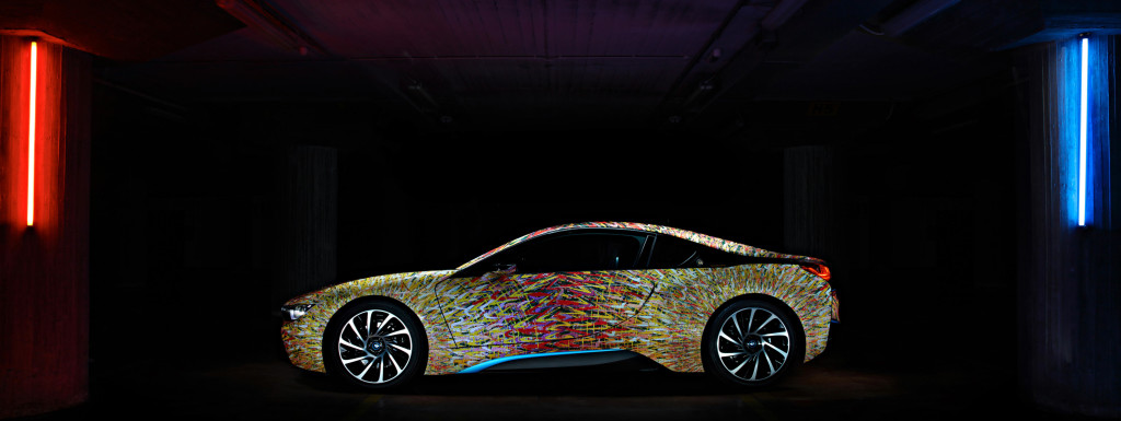 bmw, i8, bmw i8, i3, bmw i3, electric car, plug-in hybrid pic2