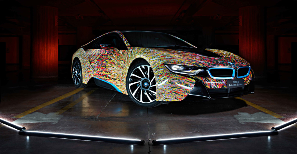 bmw, i8, bmw i8, i3, bmw i3, electric car, plug-in hybrid pic3