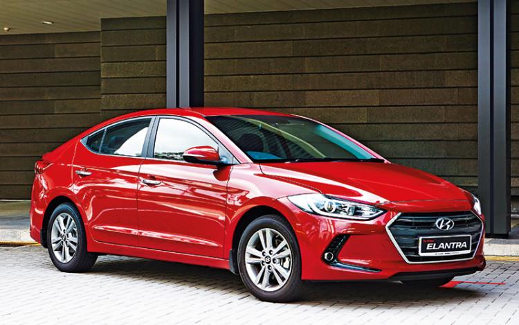 Hyundai Elantra Elite review | Torque
