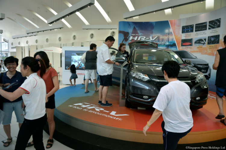 easing car loan curbs doesn't detract_1