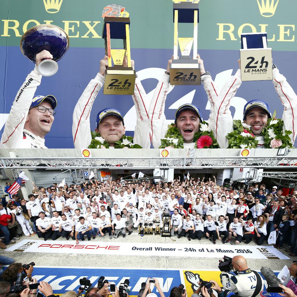 porsche, le mans, 24 hours of le mans, endurance race, 919 hybrid, porsche 919 hybrid pic2