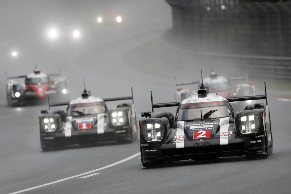 porsche, le mans, 24 hours of le mans, endurance race, 919 hybrid, porsche 919 hybrid pic3