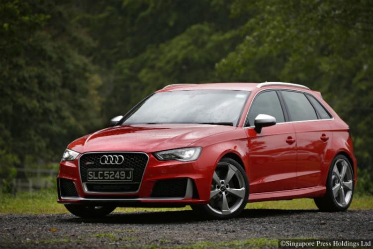 Audi RS3_1