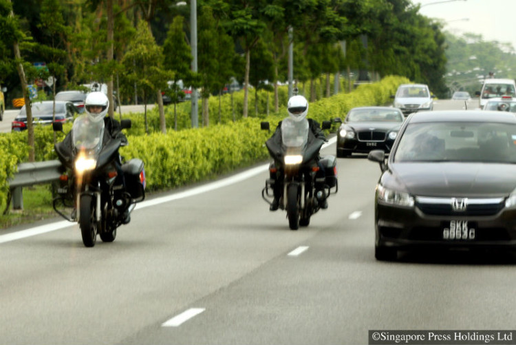 stealth bikers clamping down on traffic offences_1