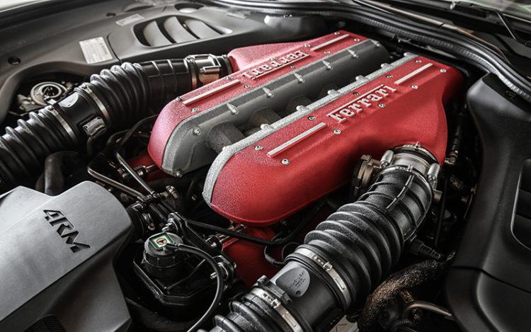 gtc4lusso-engine