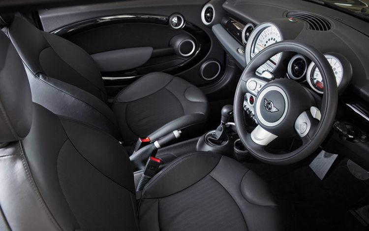 Group Test: Volvo C30 Vs Volkswagen Scirocco Vs MINI