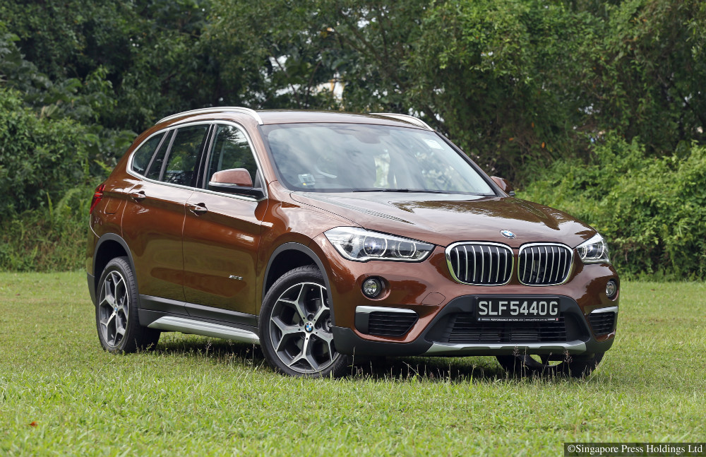 bmw x1 sdrive18i review torque. Black Bedroom Furniture Sets. Home Design Ideas