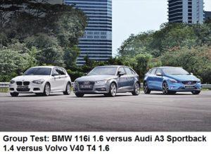 group-test-bmw-116i-16-versus-audi-a3-sportback-14-versus-volvo-v40-t4-16_1-750px