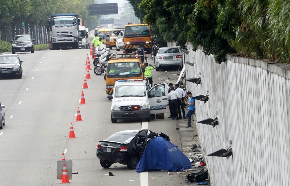 Car Accident Tucson Monday