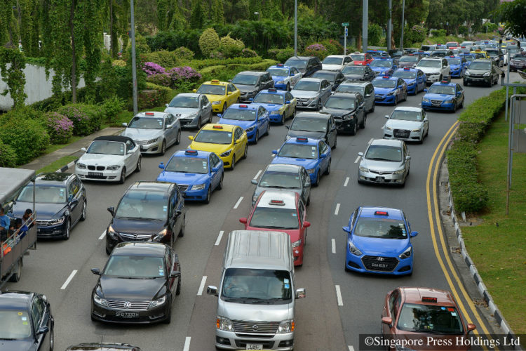 An AIG road safety survey last year found that 68 percent of Singapore drivers would consider installing a telematics device - which monitors their driving habits like acceleration, braking and cornering – if it meant lower car insurance premiums.