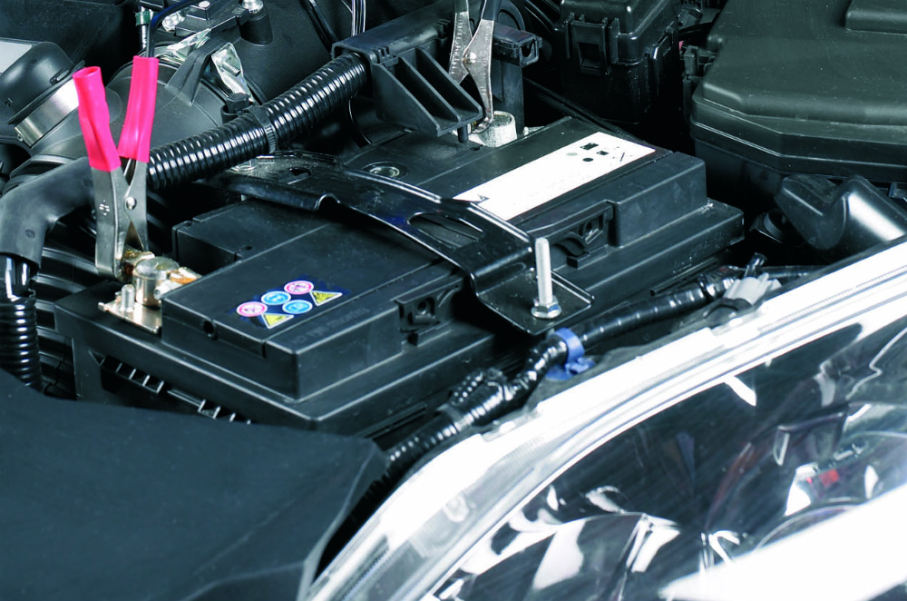 How Often To Change Battery In Hybrid Car