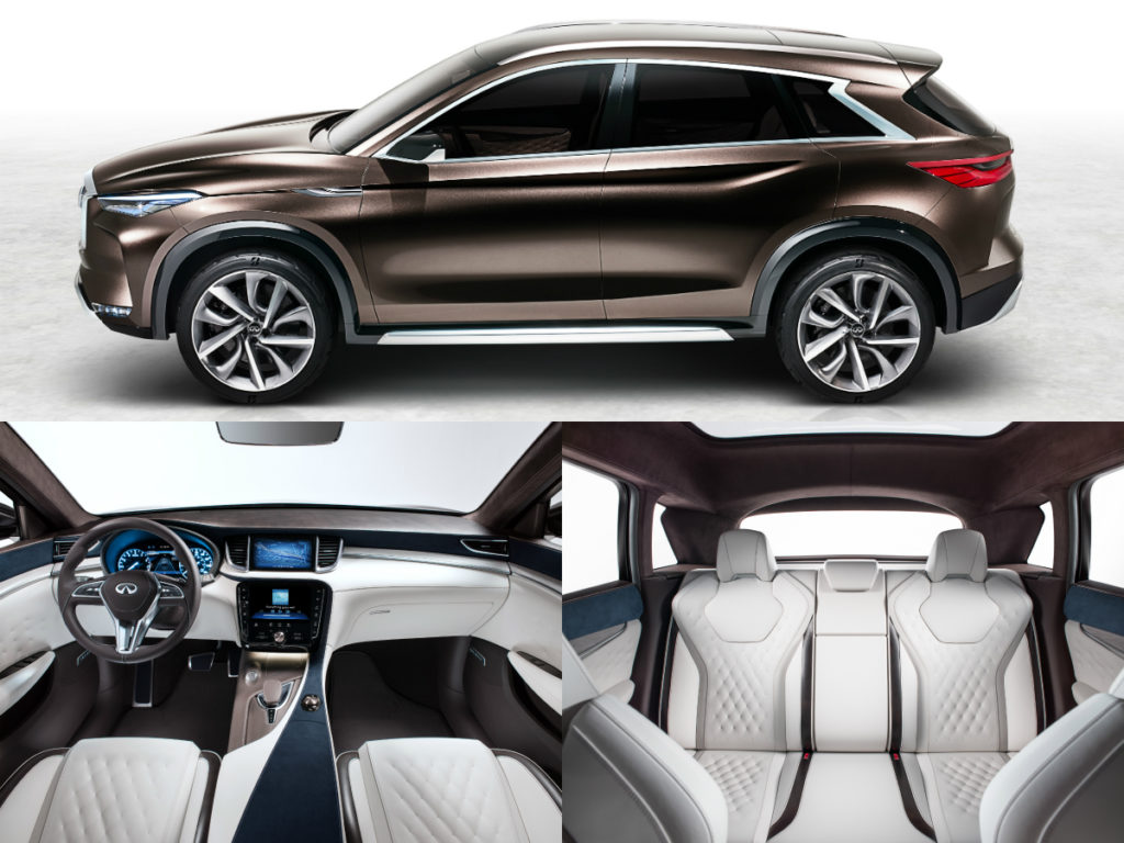 infiniti, qx50, qx50 concept, infiniti qx50, infiniti qx50 concept, crossover, variable compression turbo, variable compression turbo engine, vc-turbo pic2