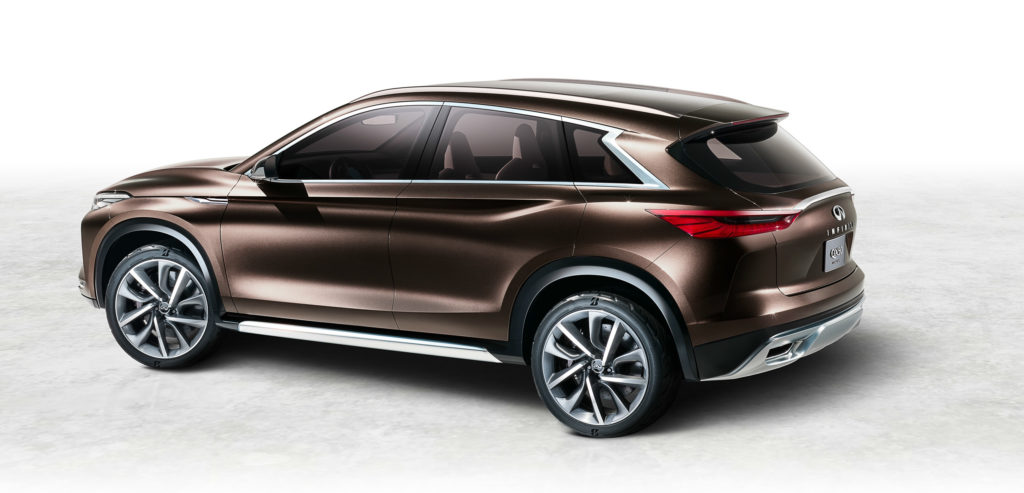 infiniti, qx50, qx50 concept, infiniti qx50, infiniti qx50 concept, crossover, variable compression turbo, variable compression turbo engine, vc-turbo pic3
