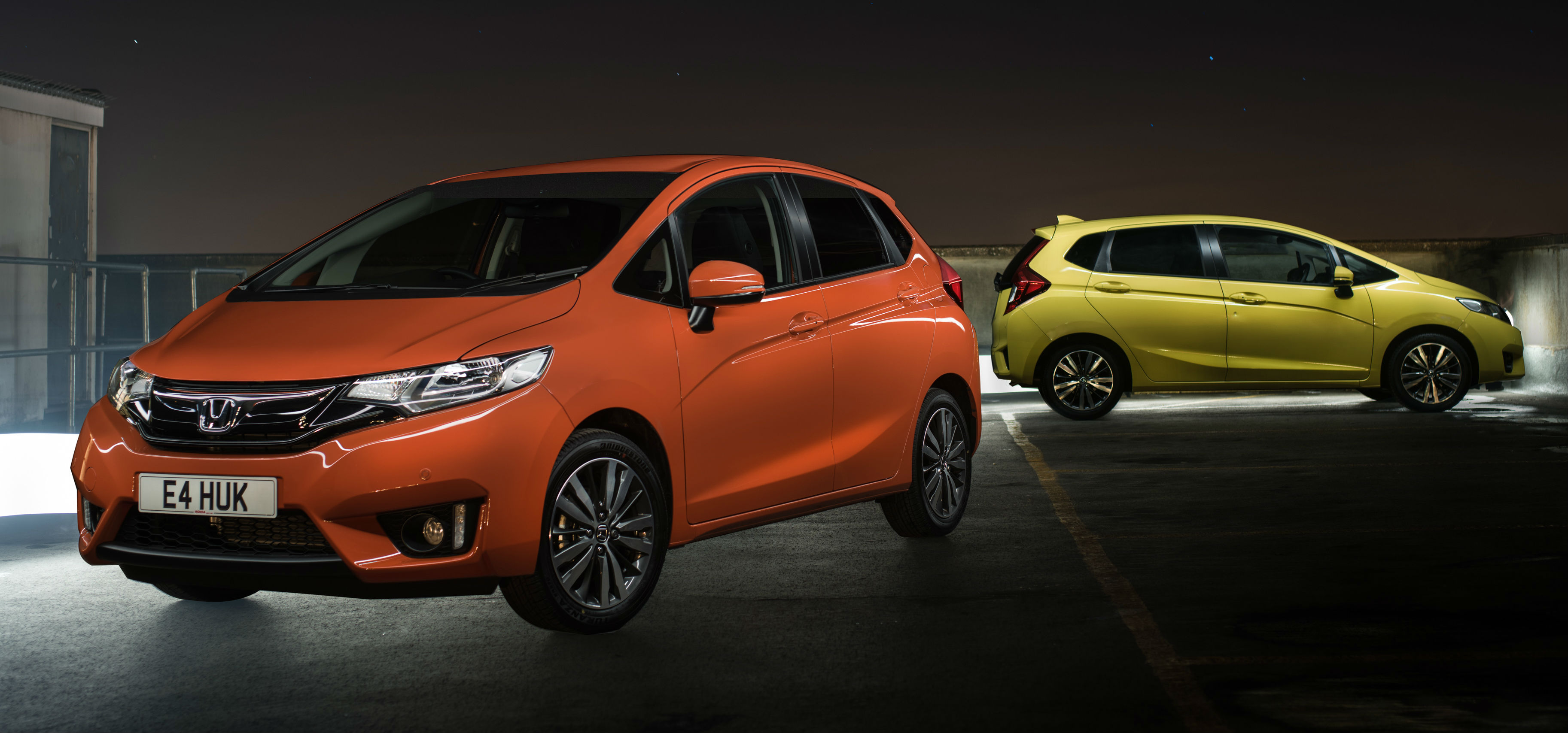 Orange And Yellow Cars Tend To Be The Safest On The Road Torque