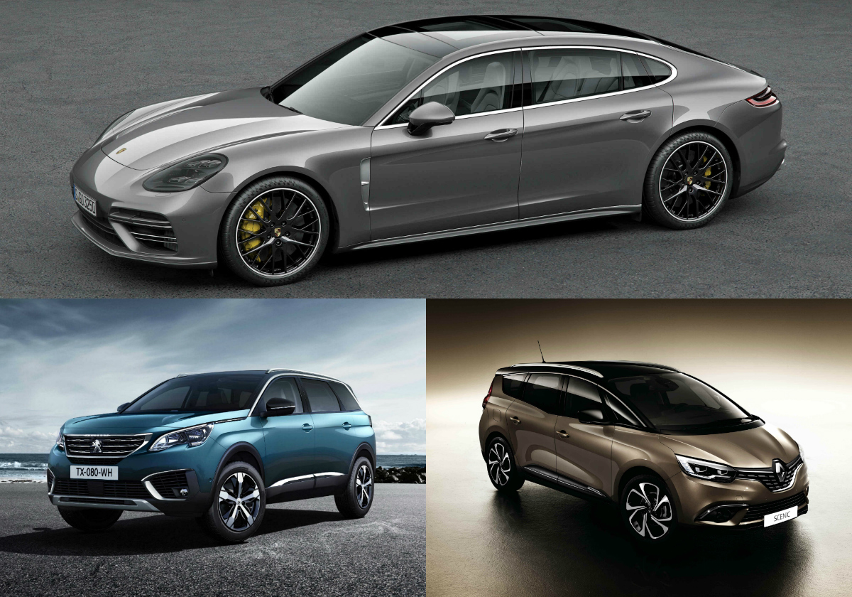 New cars coming to Singapore in 2017 (part 7/9) | Torque