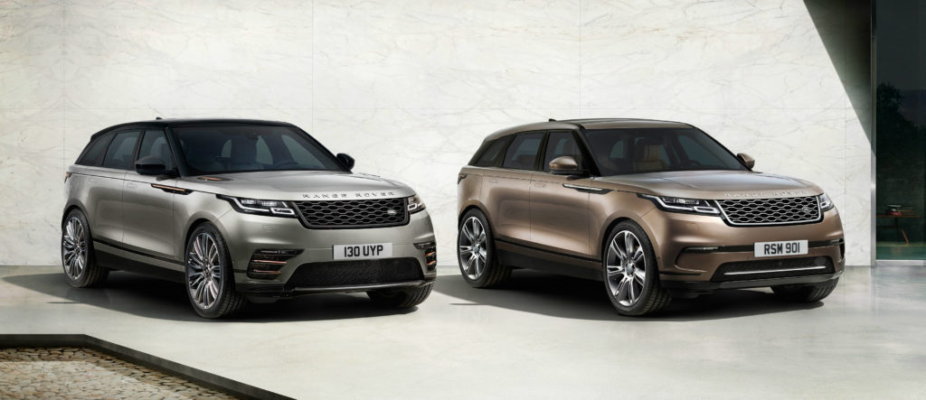 land rover introduces the range rover velar torque. Black Bedroom Furniture Sets. Home Design Ideas