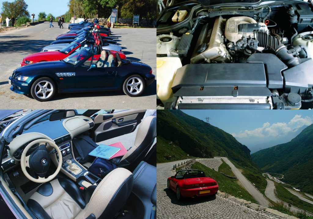 The Essential Buyer S Guide To Bmw Z3 Roadster 1995 2002 Torque