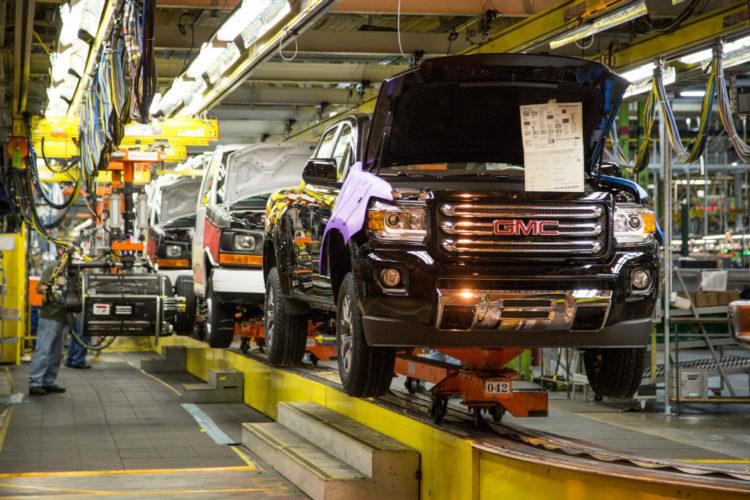 General Motors Will Cut 70 Of Singapore Jobs Torque