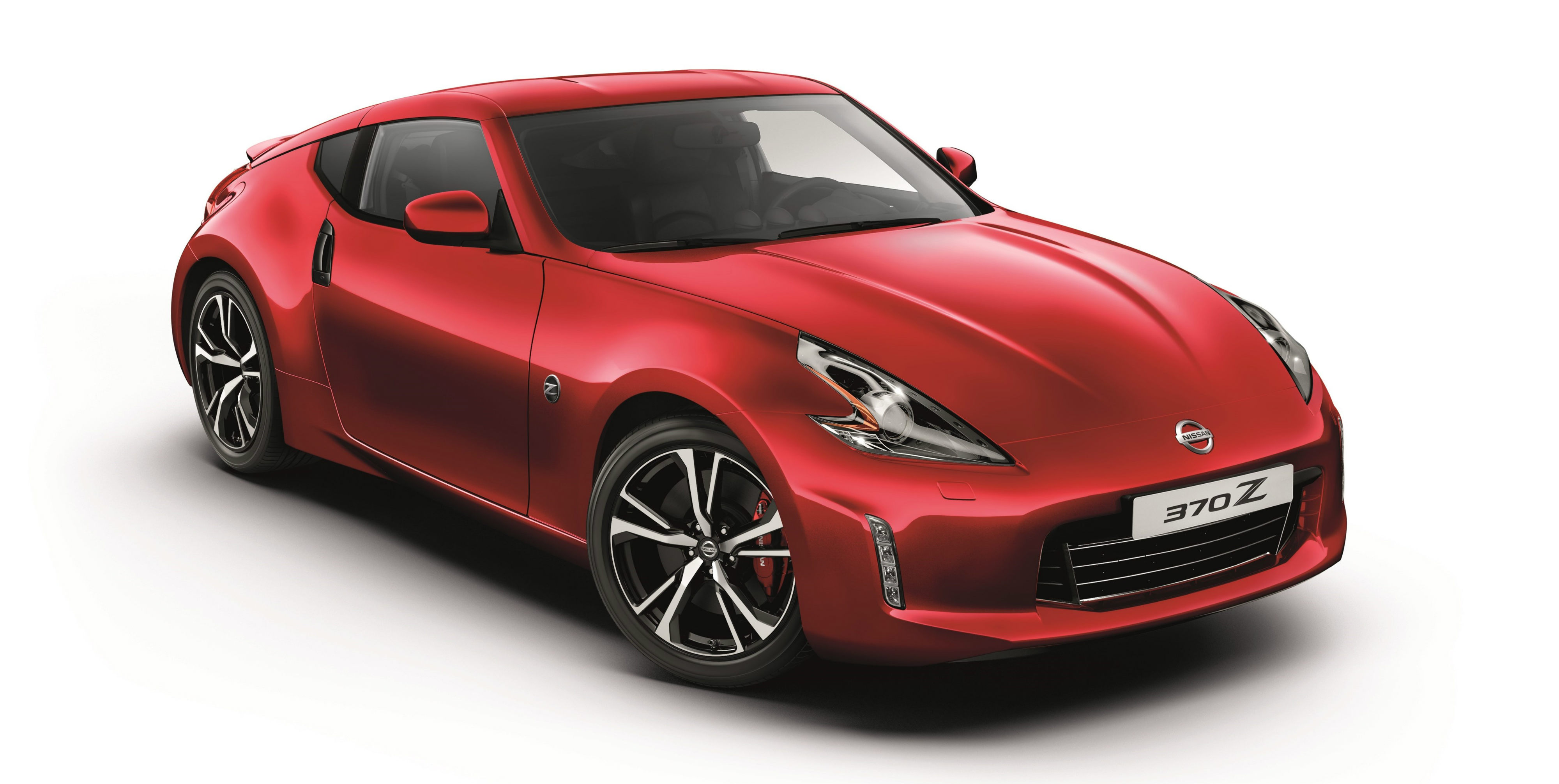 Nissan 370z Updated For 2018 Torque