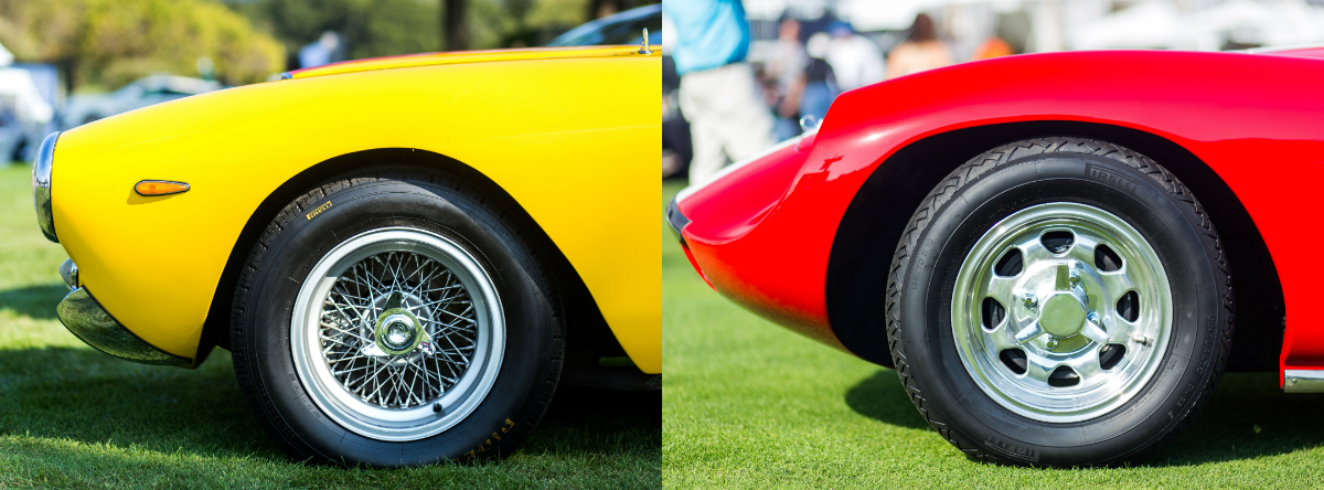 Pirelli Expands Dedicated Tyre Range For Vintage And