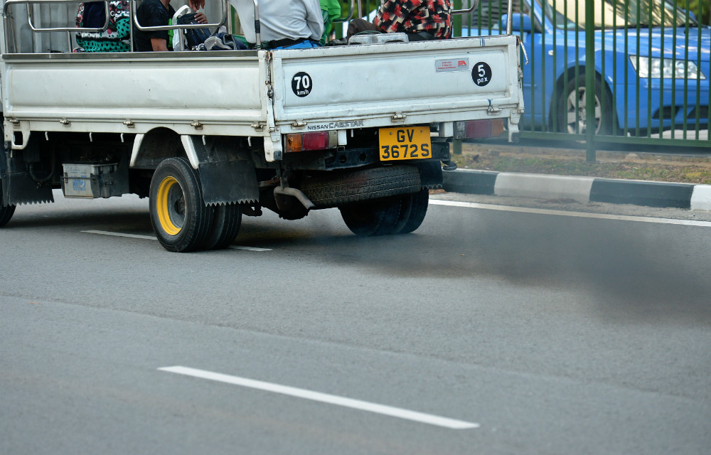 Dollars and sense of the new Vehicular Emissions Scheme (VES)   Torque