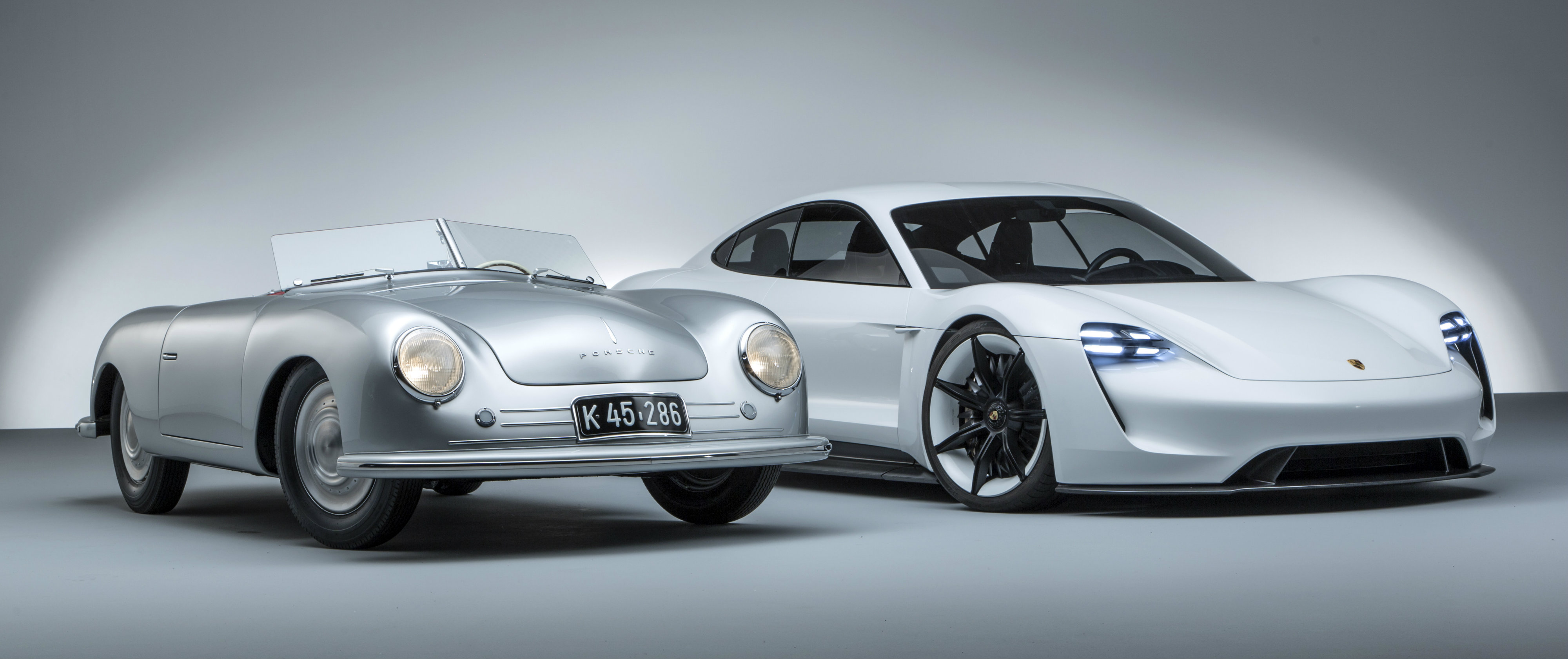 70 Years Of Sports Cars At Porsche Torque