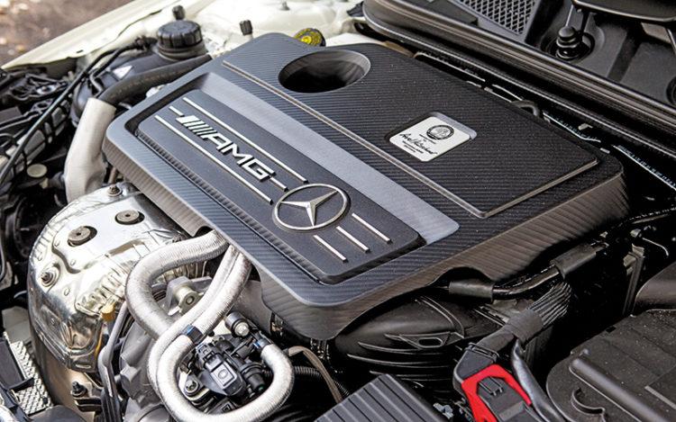 a45-amg-engine