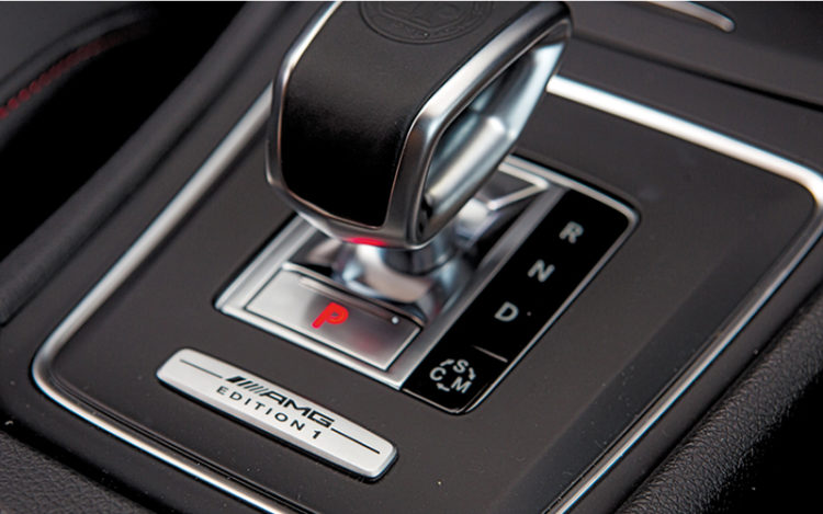 a45-amg-gearshift