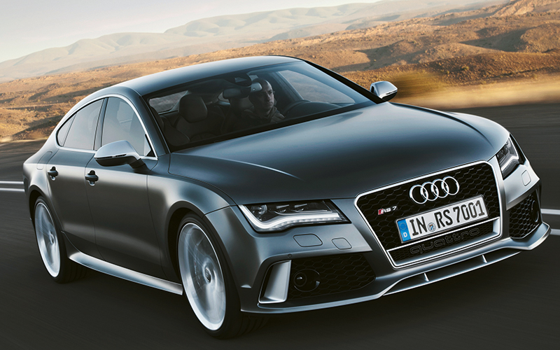 audi rs7 sportback is a bona fide cruise missile torque. Black Bedroom Furniture Sets. Home Design Ideas