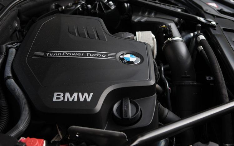 bmw 520d engine