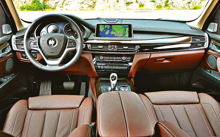 bmw-x5-interior